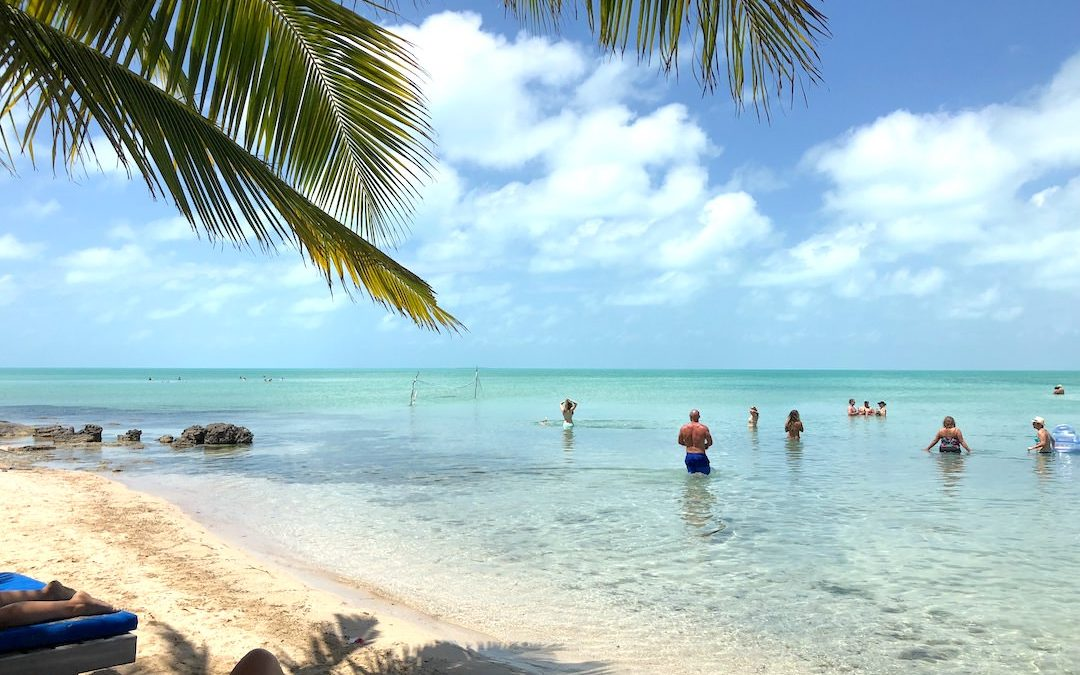 How to find Secret Beach, the Best Beach on Ambergris Caye
